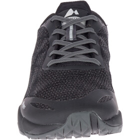 Merrell Bare Access Flex Shield Shoes Herr black/white